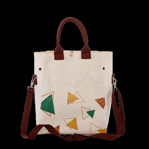 custom cotton grocery bags bulk