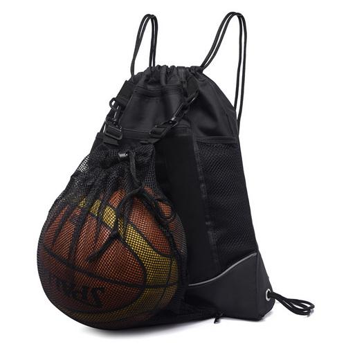Custom Wholesale Basketball Backpack Drawstring