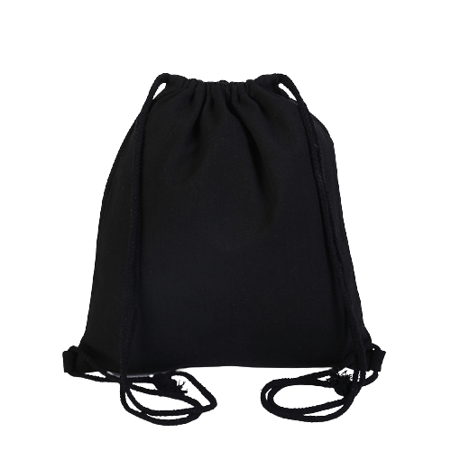 canvas drawstring backpack bulk