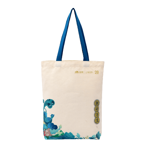 cotton tote shopping bags wholesale