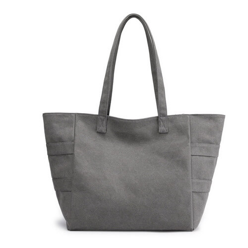 large canvas tote bags wholesale